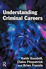 Understanding Criminal Careers af Brian Francis