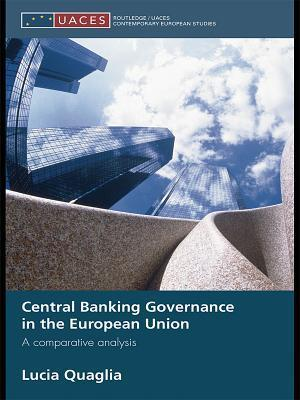 Central Banking Governance in the European Union