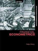 Financial Econometrics af Peijie Wang