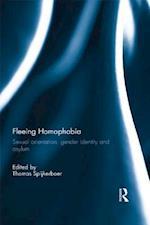 Fleeing Homophobia
