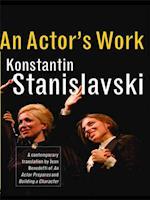Actor's Work