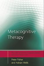 Metacognitive Therapy (Cbt Distinctive Features)