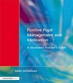 Positive Pupil Management and Motivation af Eddie McNamara