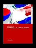 Making of Modern Korea af Adrian Buzo