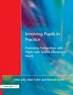 Involving Pupils in Practice af Richard Byers