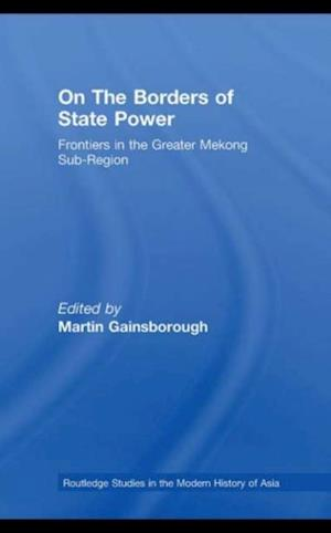 On The Borders of State Power