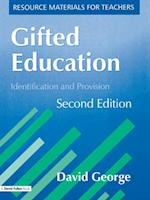 Gifted Education, Second Edition