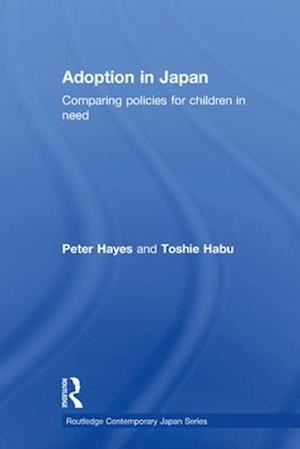 Adoption in Japan