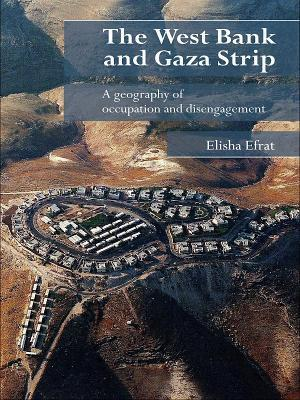 West Bank and Gaza Strip