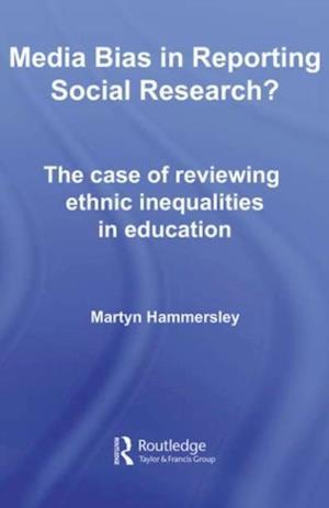 Media Bias in Reporting Social Research?