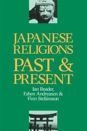 Japanese Religions Past and Present af Finn Stefansson