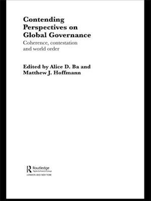 Contending Perspectives on Global Governance