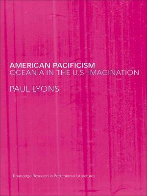 American Pacificism