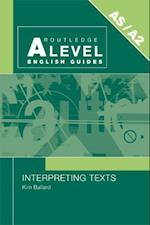 Interpreting Texts af Kim Ballard