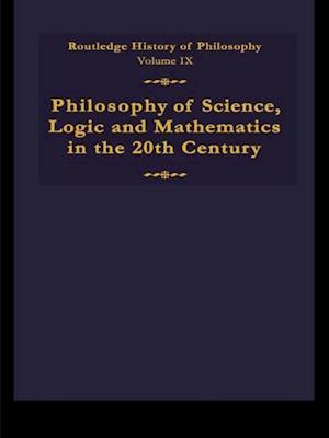 Routledge History of Philosophy Volume IX