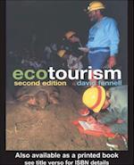 Ecotourism af David A. Fennell