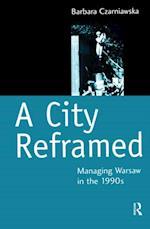 City Reframed