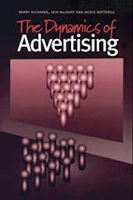Dynamics of Advertising af Barry Richards