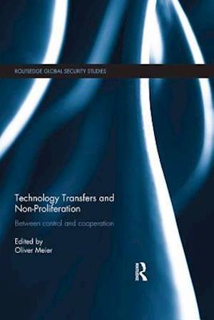 Technology Transfers and Non-Proliferation