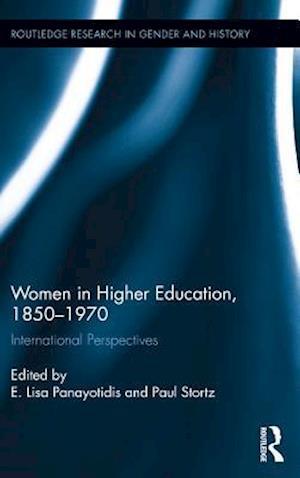 Women in Higher Education, 1850-1970