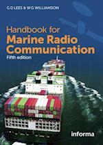 Handbook for Marine Radio Communication 5E