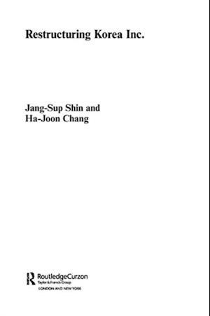 Restructuring 'Korea Inc.'
