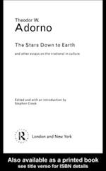Stars Down to Earth
