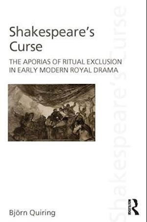 Shakespeare's Curse