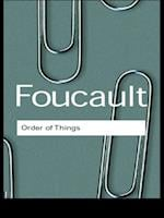 Order of Things (Routledge Classics)