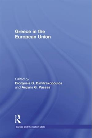 Greece in the European Union