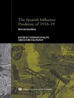 Spanish Influenza Pandemic of 1918-1919