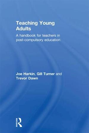 Teaching Young Adults