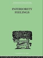 Inferiority Feelings af Oliver Brachfeld