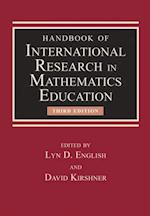 Handbook of International Research in Mathematics Education (100 Cases)