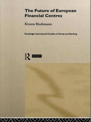 Future of European Financial Centres