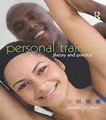 Personal Training: Theory and Practice af James Crossley