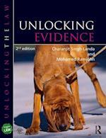 Unlocking Evidence (Unlocking the Law)