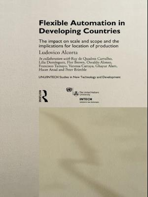 Flexible Automation in Developing Countries