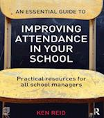 Essential Guide to Improving Attendance in your School