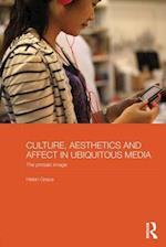 Culture, Aesthetics and Affect in Ubiquitous Media (Media, Culture and Social Change in Asia Series)