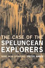 Case of the Speluncean Explorers af Peter Suber