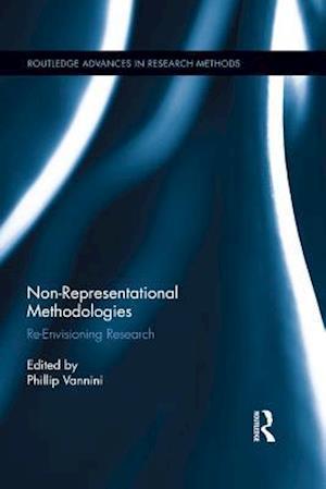 Non-Representational Methodologies