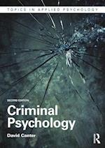Criminal Psychology (Topics in Applied Psychology)