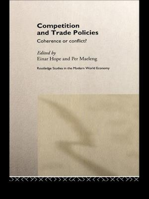 Competition and Trade Policies