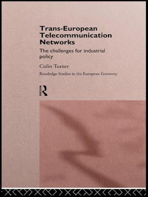 Trans-European Telecommunication Networks