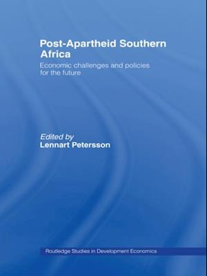 Post-Apartheid Southern Africa