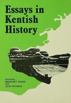 Essays in Kentish History Cb