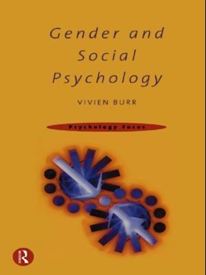 Gender and Social Psychology