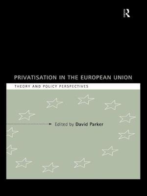 Privatization in the European Union