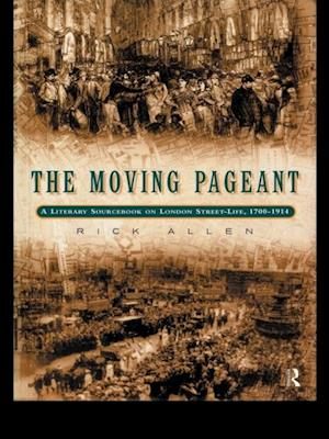 Moving Pageant